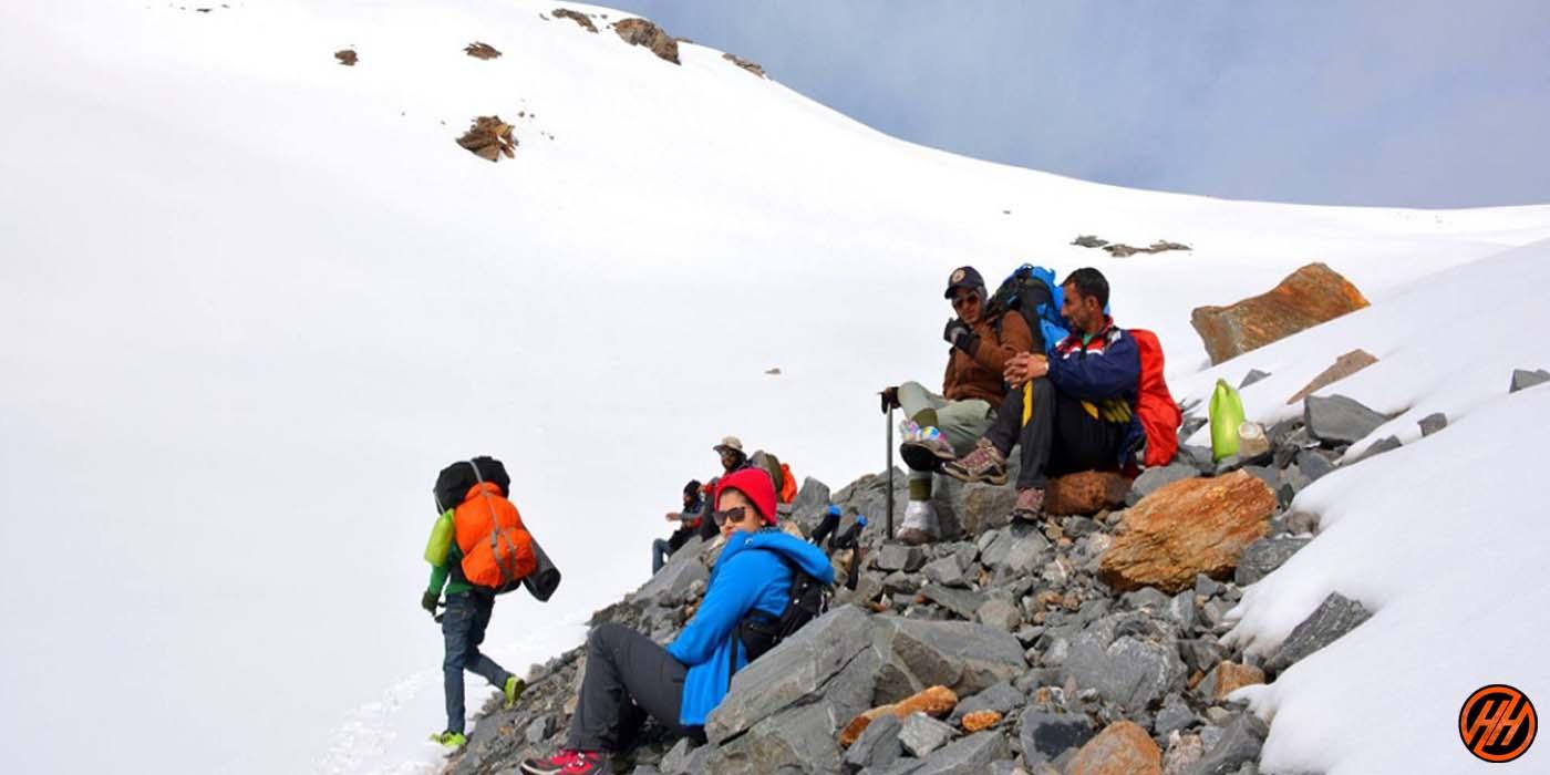 Safety Tips for Safe Trekking