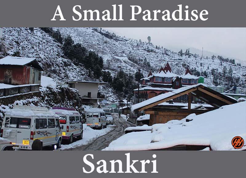 Sankri