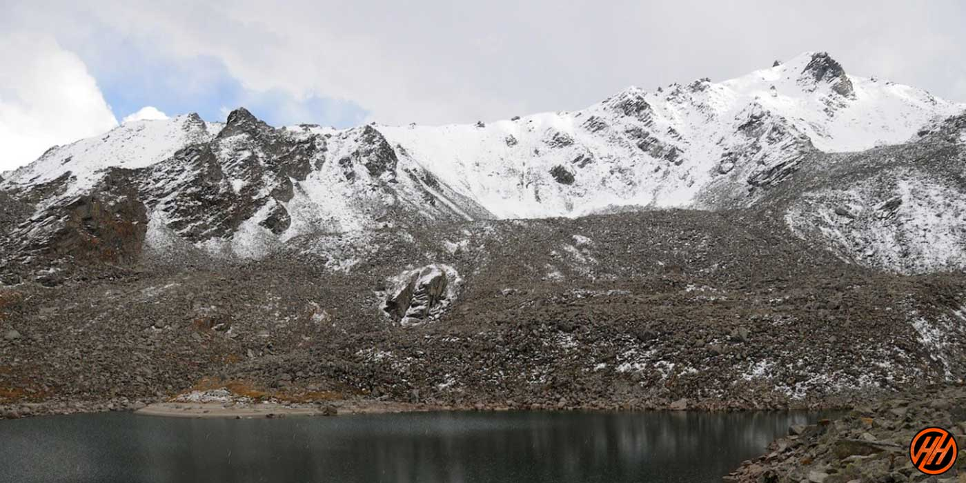 Maldaru Lake Trek