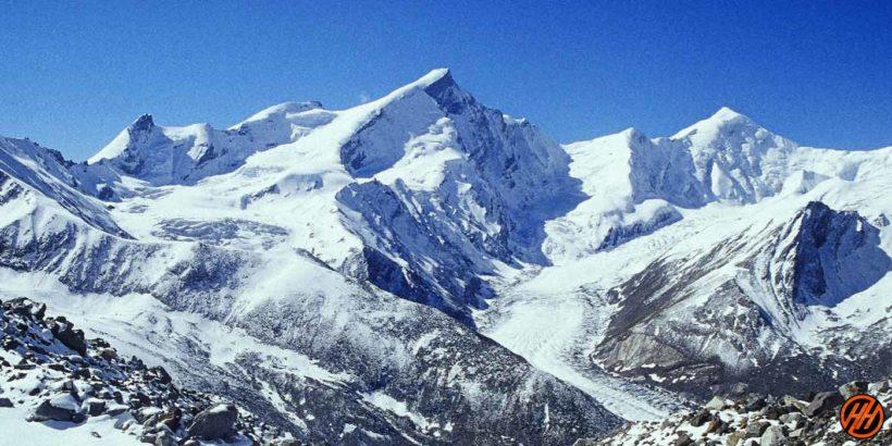 Black Peak Expedition