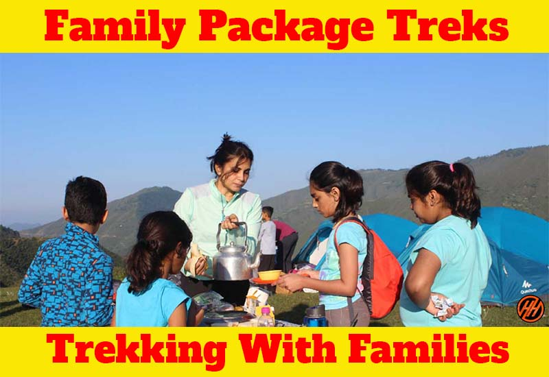 Family Package Treks