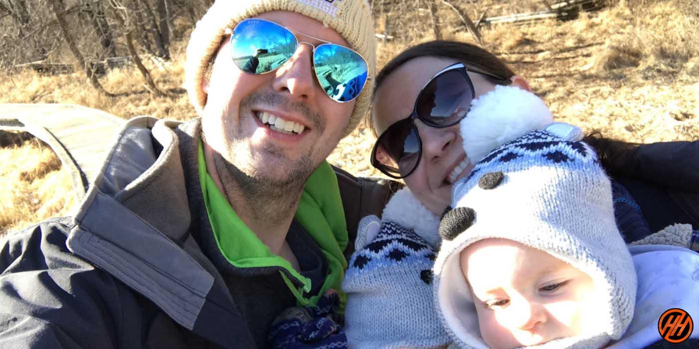 family trek