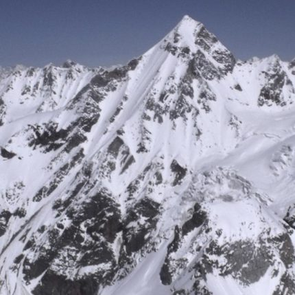 Ranglana Peak Expedition