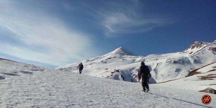Pangarchulla Peak Trek 11