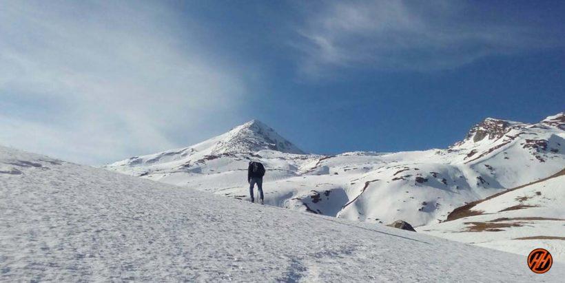 Pangarchulla Peak Trek 12