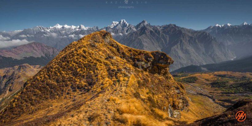 Pangarchulla Peak Trek 2