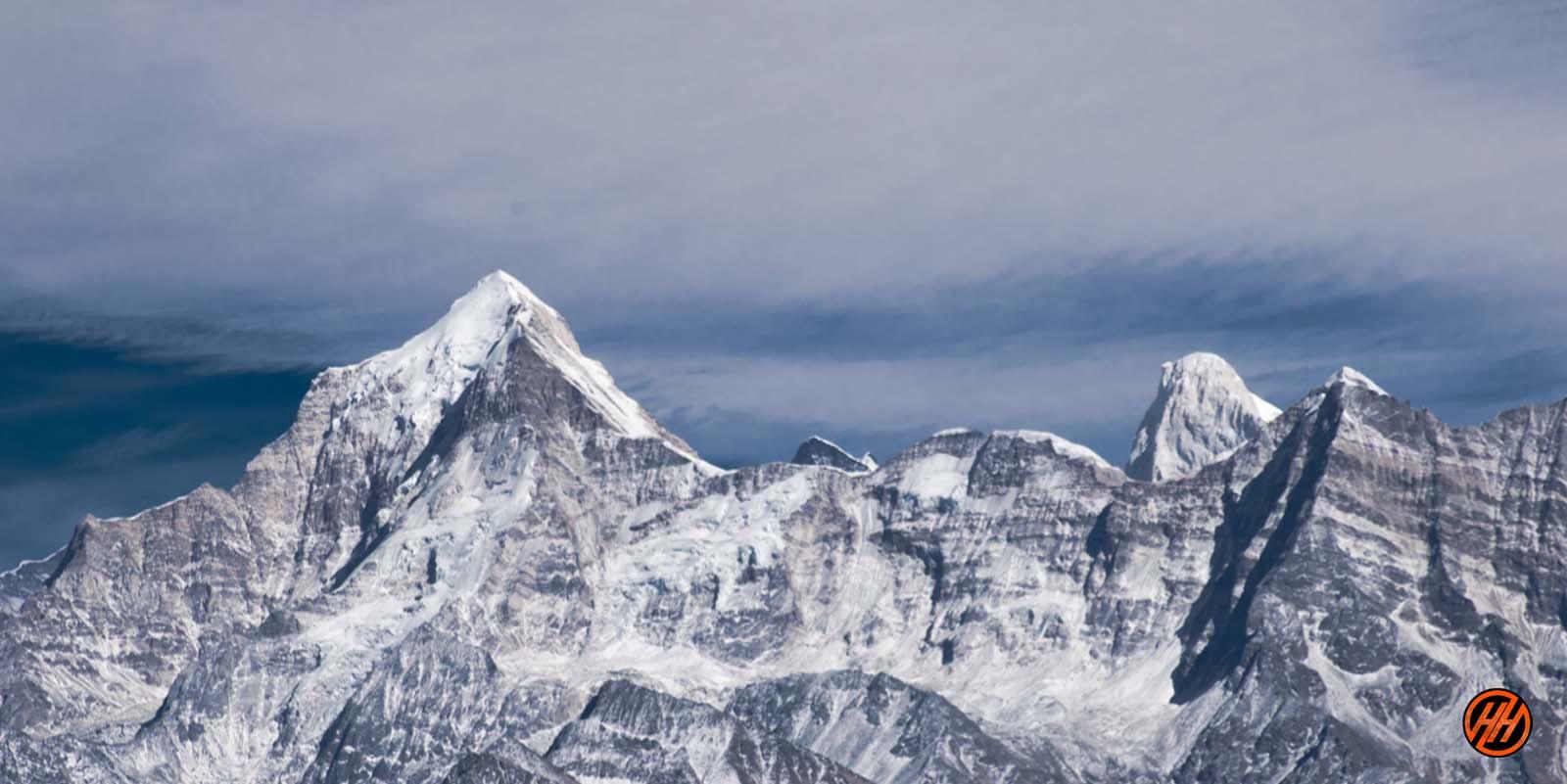 Pangarchulla Peak Tre