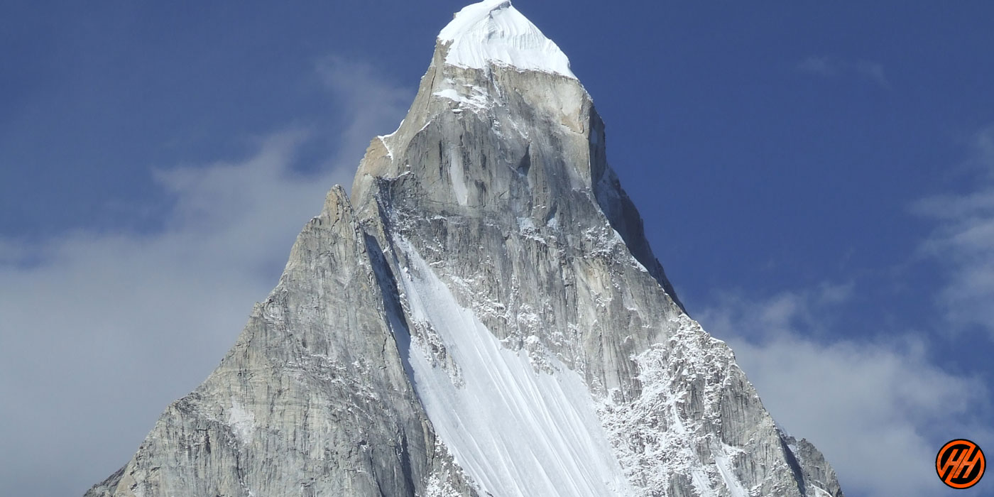 Shivling Peak Expedition