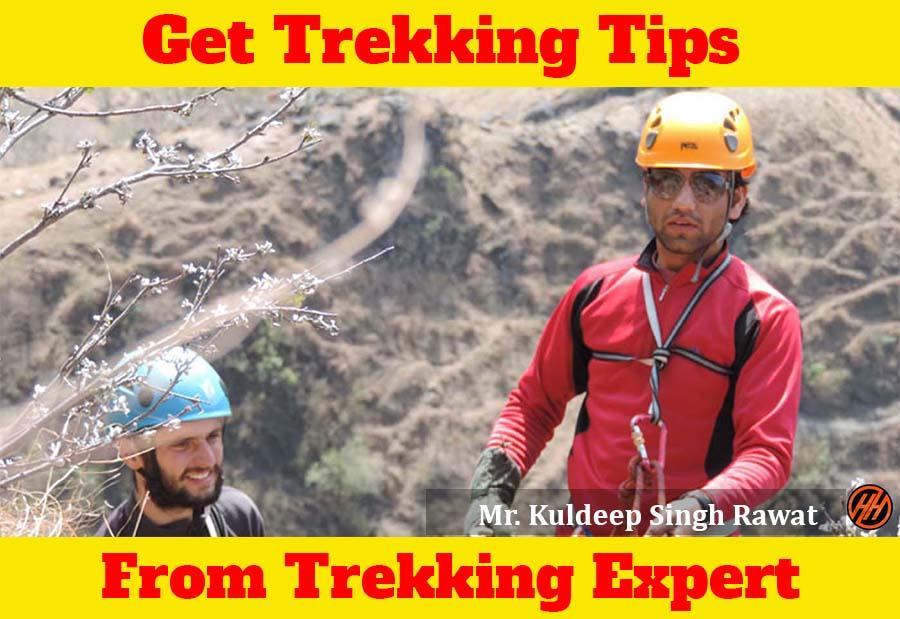 Trekking Tips from Trekking Expert