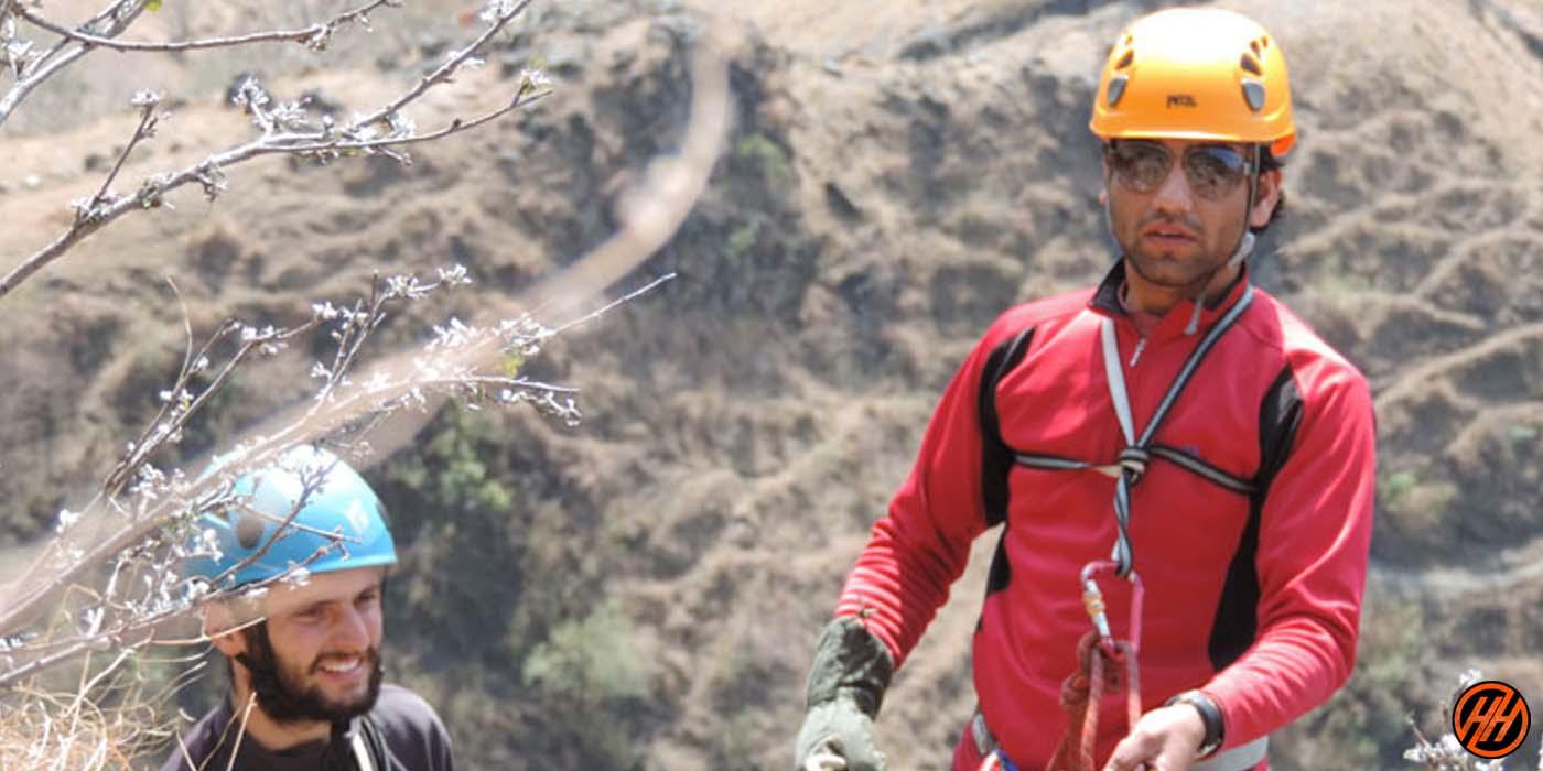 trekking Expert