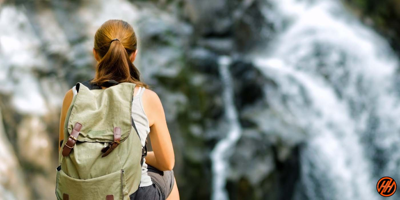Trekking is safe for Women