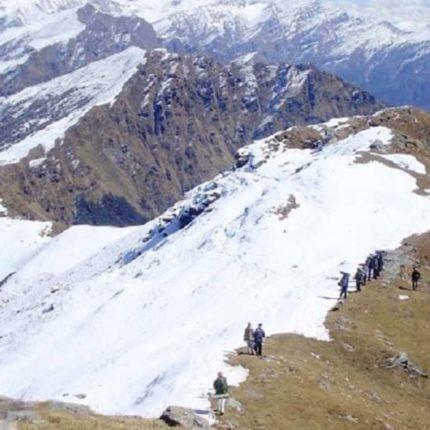 Phulara Ridge