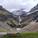 Rupin Pass Trek View