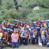 Baraadsar Lake Trek 7