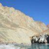 Frozen River Chader trek