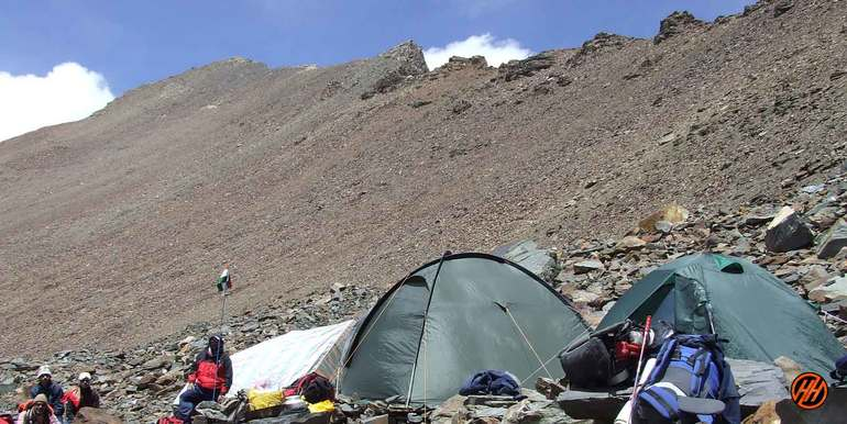 Kalindi Pass Expedition