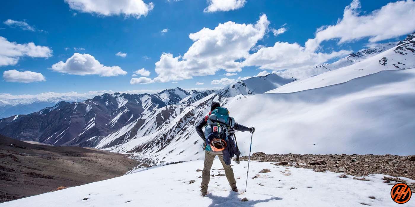 Promote Trekking