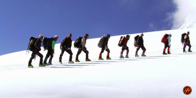 Satopanth Expedition