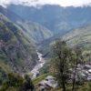 Kasla Village in Khimloga Pass Trek
