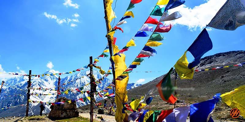Parvati Pass Trek