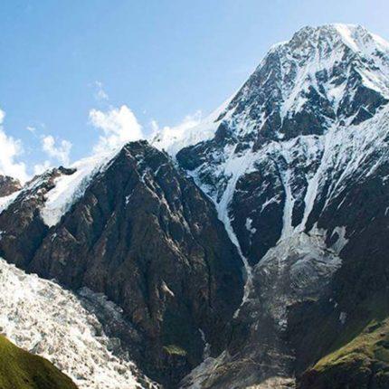 Pindari glacier Trek