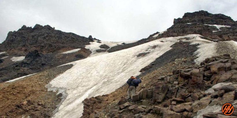 Darati Pass Trek