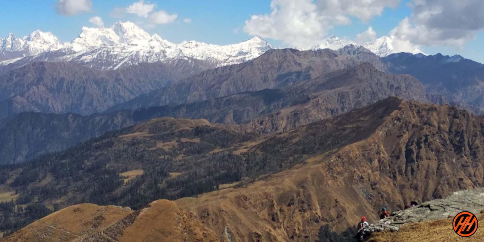 Fachu Kandi Pass