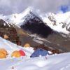 Mt. Kamet Expedition
