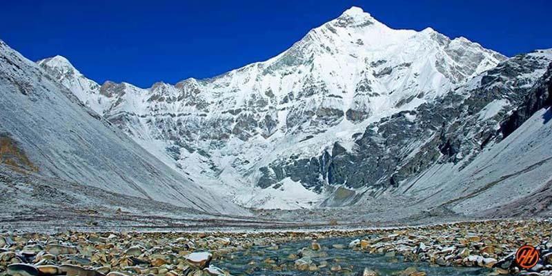 Nanda Devi Base Camp Trek