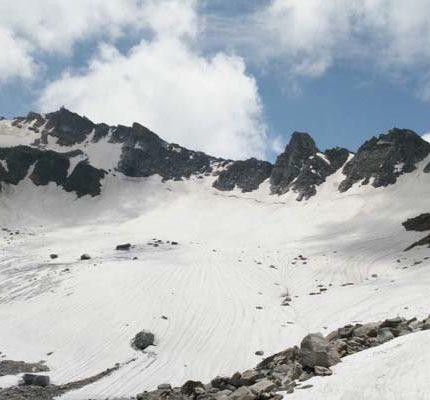 Gwaru Pass Trek