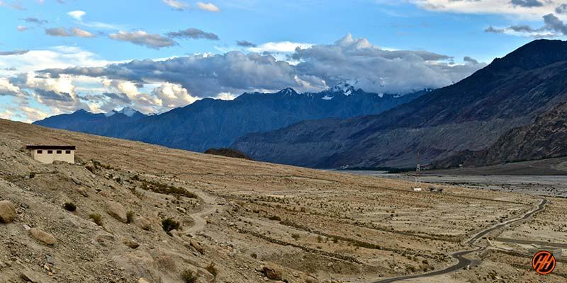 Nubra Valley Trek