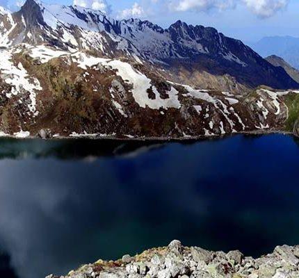Kagbhusandi Lake
