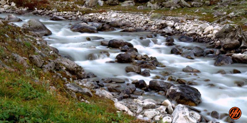 Kagbhusandi Lake Trek