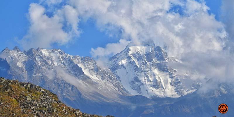 Nanda Ghunti Expedition